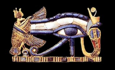 Guardian's Egypt - Eye of Horus