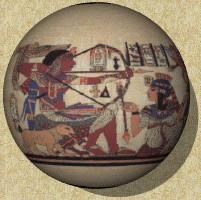 Egyptian Art & Music - Guardian's Egypt
