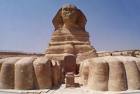 sphinx the sphinx