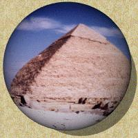 Guardian's Pyramid of Khafre