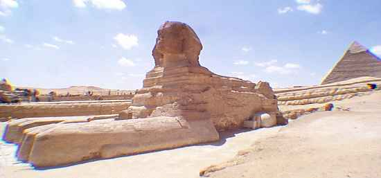 guardian s sphinx